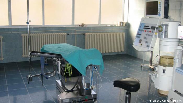 Kantonalnoj bolnici Dr. fra Mihovil Sučić u Livnu je prijeko potrebna pomoć