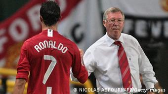 Bildergalerie Sir Alex Ferguson