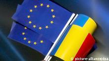 Symbolbild Rumänien