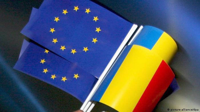 Symbolbild Rumänien (picture-alliance/dpa)