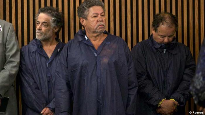 Mutmaßlicher Entführer von Cleveland offiziell angeklagt | Aktuell ...