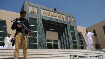 Pakistan Gericht in Peschawar ordnet Stopp der US-Drohnenangriffe an