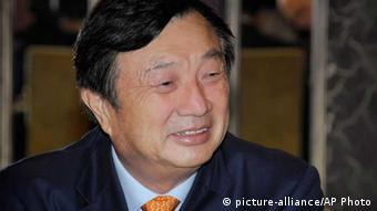 China Huawei Ren Zhengfei