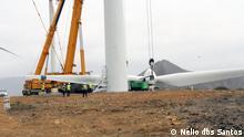 Erneuerbare Energien Kap Verde