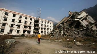 Le séisme de 2008 dans le Sichuan a détruit plus de 15 millions de maisons et bâtiments