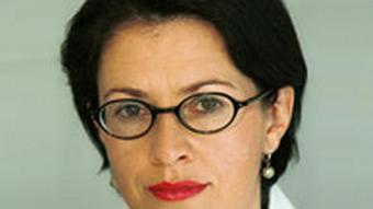 Babara Lochbihler, Generalsekretärin von Amnesty International (Quelle: Amnesty International)