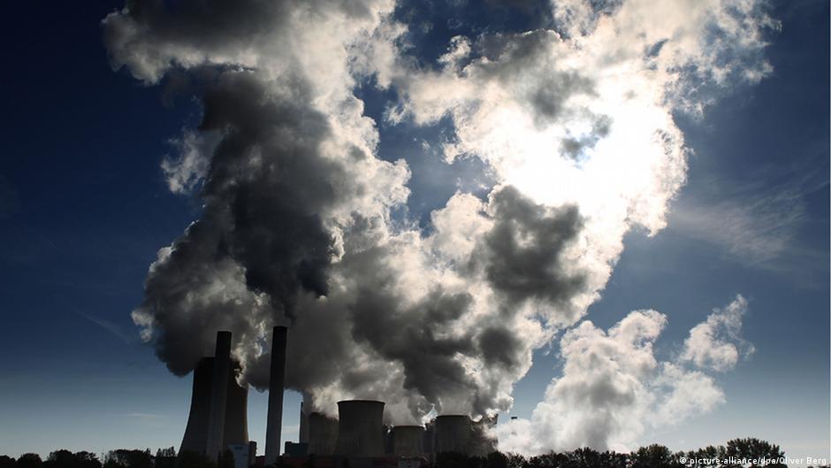 EU agrees deal to slash emissions, boost renewables
