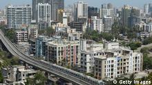 Crescimento demográfico: Cidades perante novos desafios