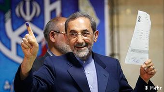 علی اکبر ولایتی هم در دولت اکبر هاشمی رفسنجانی حضور داشت و هم همکار از در مجمع تشخیص مصلحت نظام جمهوری اسلامی است