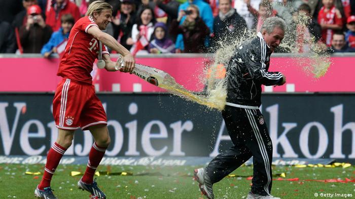 Jupp Heynckes (Getty Images)
