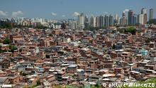 Bildergalerie Megacities Sao Paulo