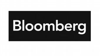Logo Finanzdiensleister Bloomberg