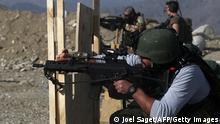 Heckler und Koch G36 Gewehr
