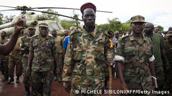 LRA-Rebellen (Foto: AFP/Getty Images)