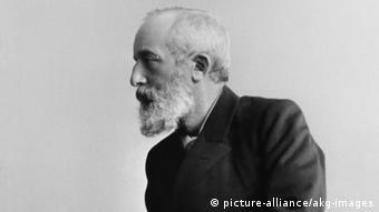 Dirigent - Hermann Levi