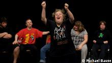 Theatertreffen Berliner Festspiele Disabled Theater