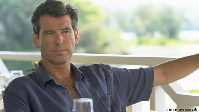 Bildergalerie Pierce Brosnan (imago stock&people)
