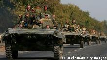 Georgien Russland Krieg 2008