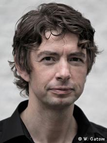 Porträt - Professor Christian Drosten