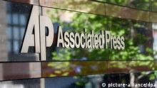 AP Associated Press USA Bespitzelung Regierung Justizministerium