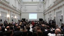 Kongress Deutschland - Russland 2013