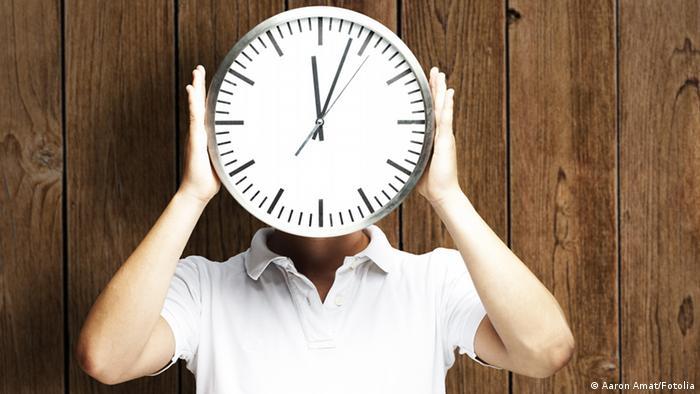 Генетика в значительной мере предопределяет, сколько часов требуется на сон