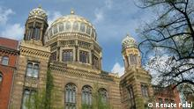 Jüdische Kultur in Berlin