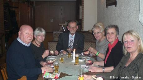 Bildergalerie Köln Senioren Leben