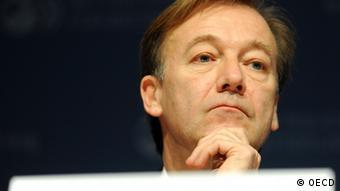 Michael Förster, OECD (Photo: OECD)