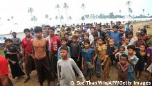 Myanmar Zyklon Mahasen Golf von Bengalen 15.05.2013 OVERLAY GEEIGNET