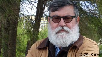 Portät José Milhazes