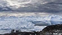 Symbolbild Arktischer Rat Arktis Grönland