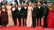 Филмски фестивал Кан 2013