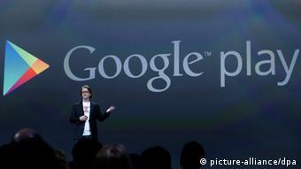 Google I/O 2013 San Francisco