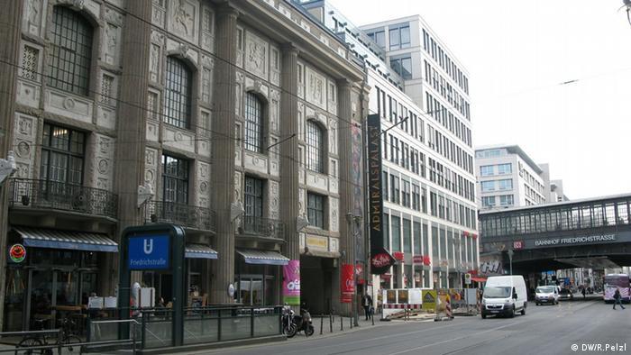 Jüdische Kultur in Berlin Admiralspalast