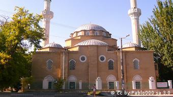 Мечеть Джума-Джамі в Євпаторії