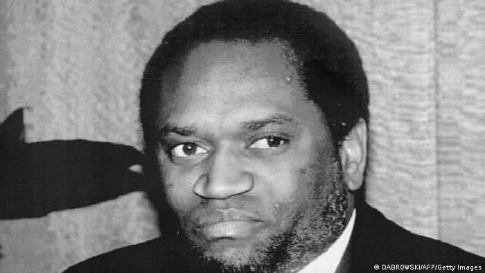 Melchior Ndadaye, Premier président hutu démocratiquement élu au Burundi