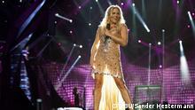 ESC Eurovision Song Contest Pressedownload: http://www.eurovision.tv/page/press/photo-downloads Zulieferer: Suzanne Cords Deutschland: Cascada Foto: EBU/ Sander Hestermann
