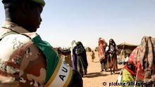 Bildergalerie 50-jähriges Jubiläum der Afrikanischen Union AU