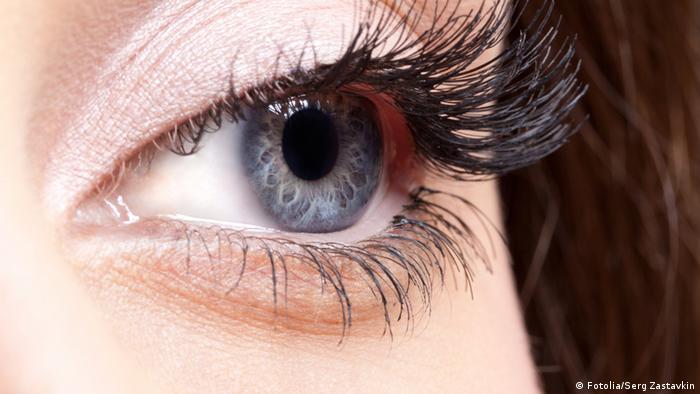 729ff49f7 الهالات السوداء للعين.. كيف تنشأ؟ وما علاجها؟ | علوم وتكنولوجيا | DW ...