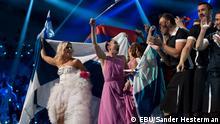 Favoriten des Eurovision Song Contests 2013 (ESC)