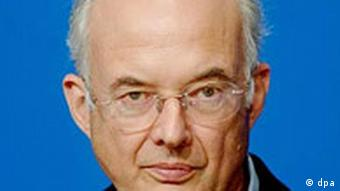Kompetenzteam von Angela Merkel: Paul Kirchhof, Finanzberater