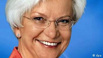 Kompetenzteam CDU: Gerda Hasselfeldt, Beraterin für Landwirtschaft, Umwelt- und Verbraucherschutz