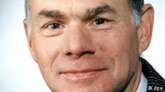 Kompetenzteam CDU: Norbert Lammert, Berater für Kultur