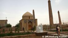 Grabmal von Amir Ali Shir-e-Nawayi in Herat Afghanistan