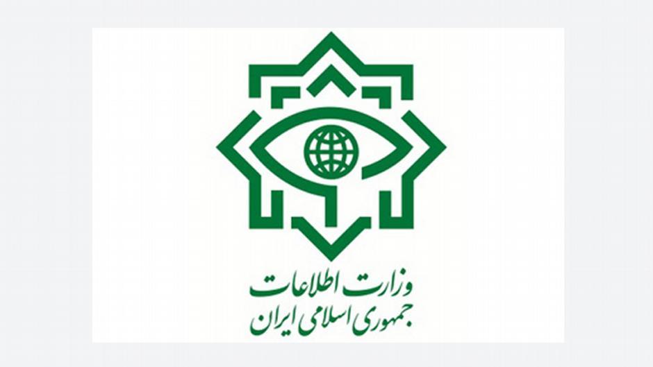 """وزارت اطلاعات: سرکرده """"گروه تندر"""" را بازداشت کردهایم"""