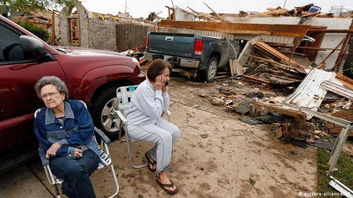 Escenas de la tragedia de oklahoma todos los contenidos - Oklahoma vecindario ...