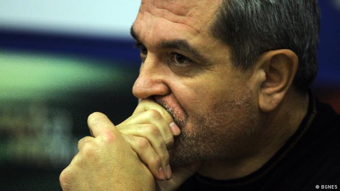 Kassim Dal Bulgarien Gründer Partei türkische Minderheit
