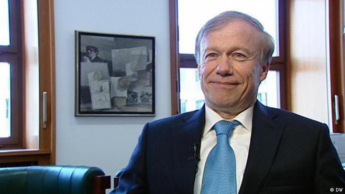 Rolf Nikel Abrüstungsbeauftragte der Bundesregierung