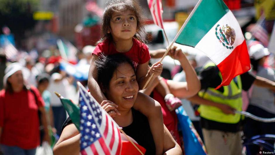 the mexican immigrants in america The history of mexican immigration to the us in the early 20th century particularly immigration from mexico and latin america, echoes that of the 1920s.